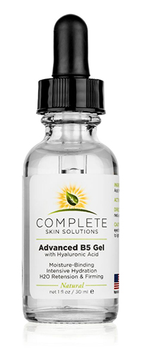 COMPLETE Skin Solutions Advanced B5 Gel (1 oz)