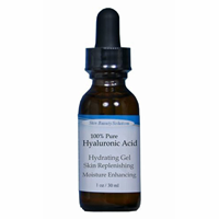 Skin Solutions 100% Pure Hyaluronic Serum