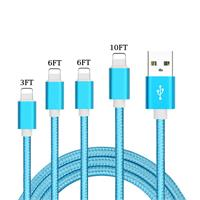 iPhone Cables, 4Pack