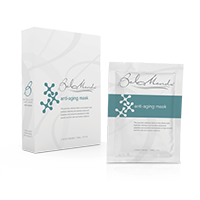 Bel Mondo Anti-Aging Facial Sheet Mask