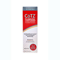 CoTZ Flawless Complexion SPF50