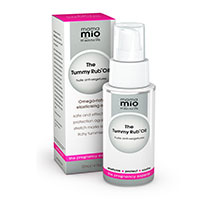 Mama Mio The Tummy Rub Oil (4.1 oz)