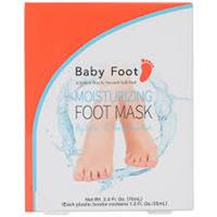 Baby Foot Moisturizing Foot Mask