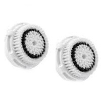 Clarisonic Replacement Brush Head-Sensitive (Twin Pack)