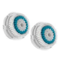 Clarisonic Replacement Brush Head-Deep Pore (Twin Pack)
