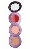 Jane Iredale My Steppes Makeup Kit Cool .3oz