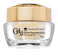 DermaCessity Gold Peptide Reparative Eye Gel (1 oz)