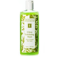 Eminence Citrus Exfoliating Wash 4.2 oz
