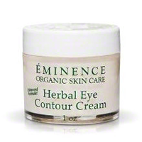 Eminence Herbal Eye Contour Cream 1 oz