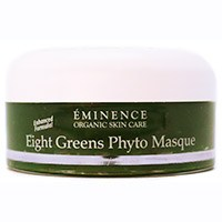 Eight Greens Phyto Masque, Not Hot