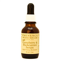 Eminence Gooseberry & Blackcurrant Serum