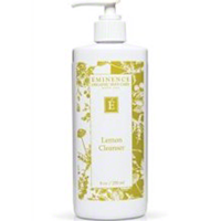 Eminence Organics Lemon Cleanser (8 oz)