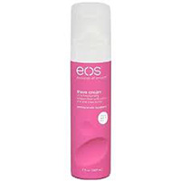 EOS Shave Cream Pomegranate Raspberry