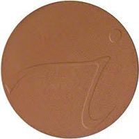 Jane Iredale PurePressed Base SPF20 Refill-Terra (0.35 oz)