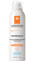 La Roche-Posay Anthelios 30 Ultra Light Sunscreen Lotion Spray (5.0 oz)