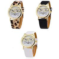 The Purr-Fect Watch -This Unique Watch Will Turn Heads