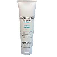 Neocutis Neo-Cleanse Exfoliating Cleanser