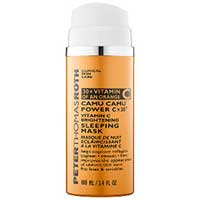 Peter Thomas Roth Camu Camu Power C x 30 Brightening Sleeping Mask