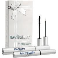 Revitalash Eyelash Conditioner And Raven Mascara Gift Set