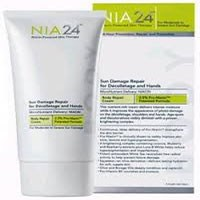 NIA24 Sun Damage Repair For Decolletage And Hands (5 oz)