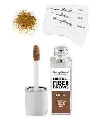 Cherry Blooms Fiber Brow Latte (0.106 oz)