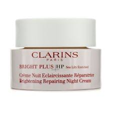 CLARINS Brightening Repairing Night Cream (1.6 Oz)