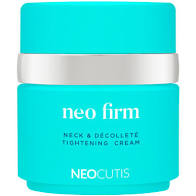 Neocutis Neo Firm Neck & Decollete Tightening Cream (1.7 oz)