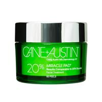 Cane+Austin Glycolic Miracle Pads - 60 Pads