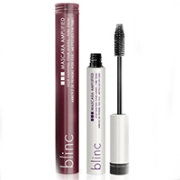 Blinc Mascara Amplified Dark Brown(0.26 oz)