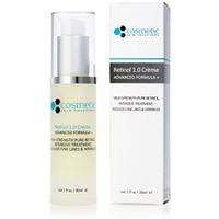 Cosmetic Skin Solutions Retinol 1.0 Advanced Formula +