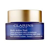 Clarins Multi-Active Night Cream (1.6 oz)