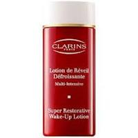 Clarins Super Restorative Wake up Lotion (4.2 Oz)