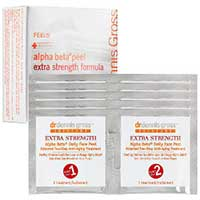 Dr Dennis Gross Alpha Beta Extra Strength Daily Face Peel(5 Packs)