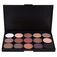Eyeshadow Makeup Palette 15 Colors Matte