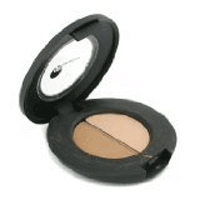 GloMinerals GloBrow Powder Duo-Blonde (0.04 oz)
