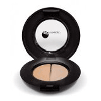 GloMinerals GloBrow Powder Duo-Taupe (0.04 oz)