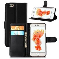 iPhone 6 Plus Wallet Case with Flip Stand