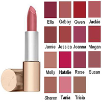 Jane Iredale Lip Stick Triple Luxe Gwen