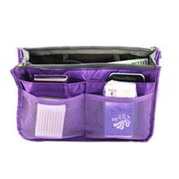 Handy Dandy Purple Carry All Bag