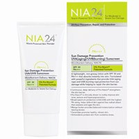 NIA24 Sun Damage Prevention Mineral Sunscreen SPF30 (2.5 oz)