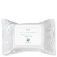 OBAGI On The Go Acne Cleansing Makeup Removing Wipes 25's