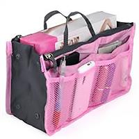 Handy Dandy Pink Carry All Bag