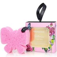 Spongelle Botanica Rose Butterfly (18+ washes)